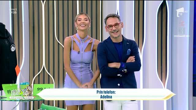 """Super Neatza, 1 octombrie 2021. Adelina a câștigat un super premiu la  """"Prețul cel bun"""""""