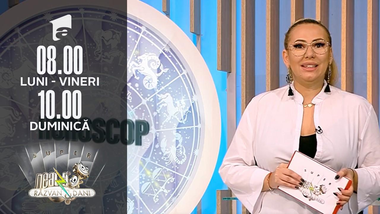 Super Neatza, 1 octombrie 2021. Horoscopul Zilei cu Bianca Nuțu: Berbecii sunt încăpățânați