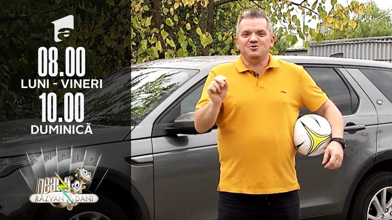 Hai, România! Antena 1 și platforma Antena Play vor transmite meciurile echipei naționale de fotbal a României pentru următorii 6 ani