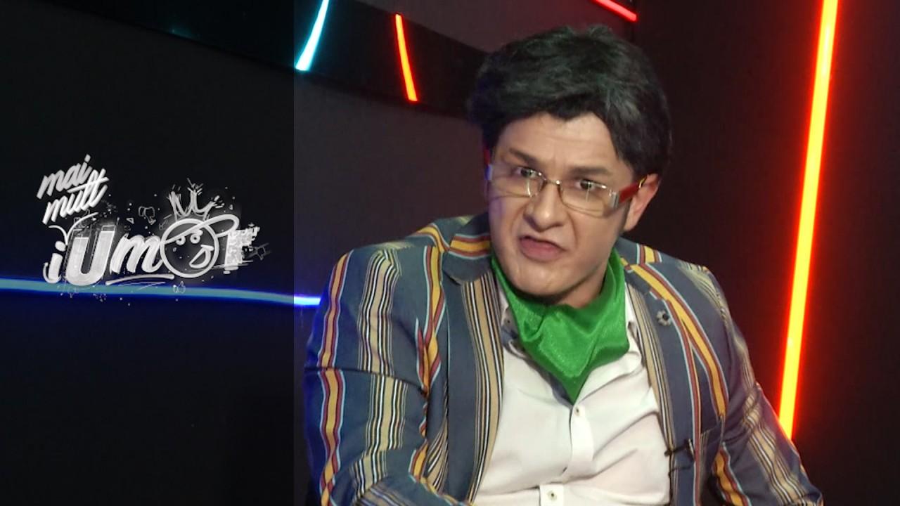 I mai mult Umor, cu Vlad Drăgulin - Episodul 2 | Sezonul 2