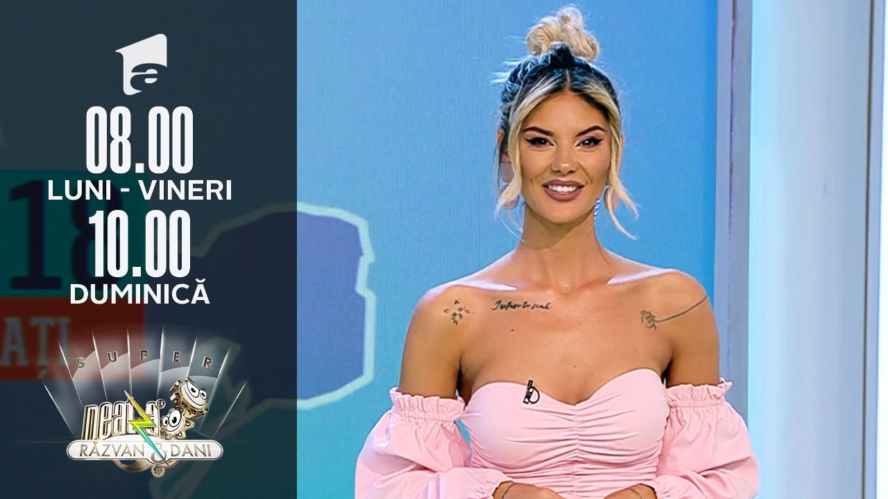 Super Neatza, 4 octombrie 2021. Meteo cu Ramona Olaru: Bucureștenii au parte de soare
