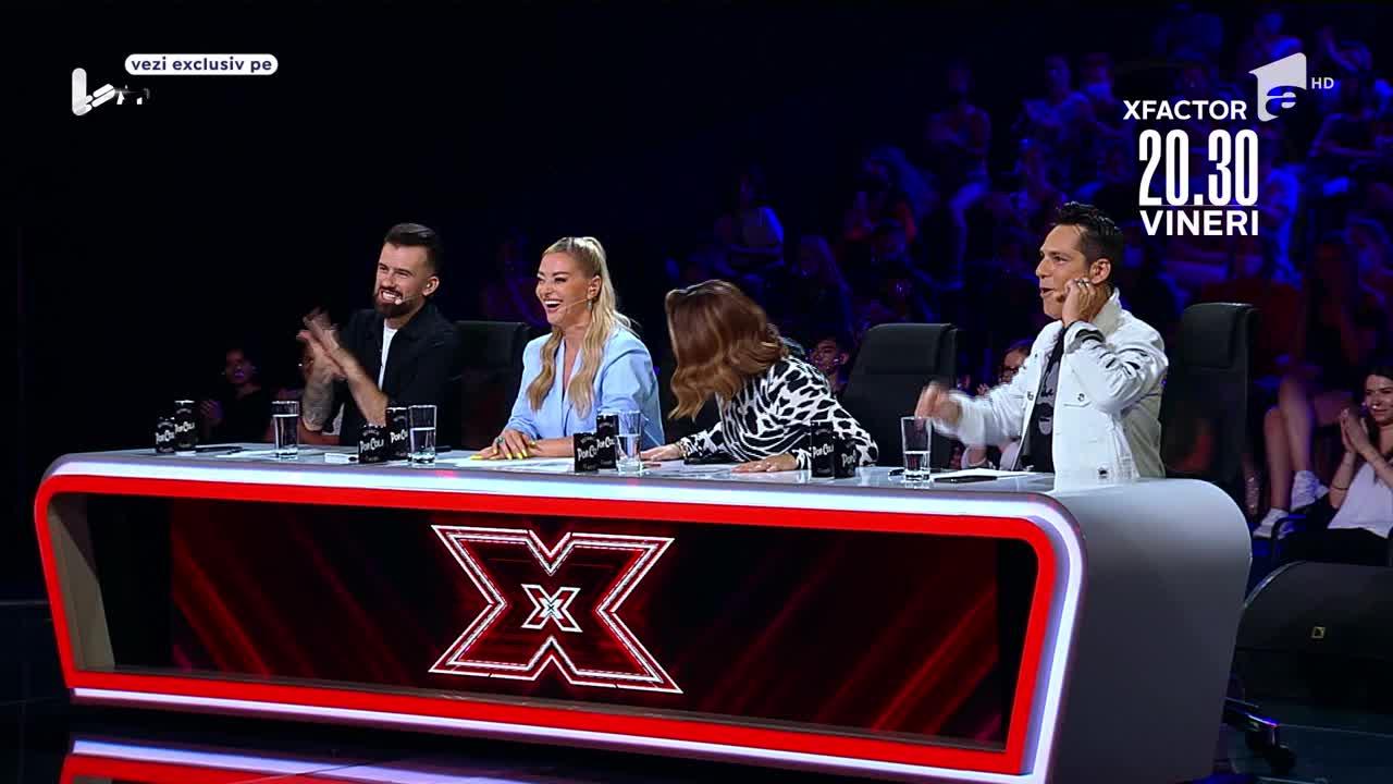 X Factor - Sezonul 10 - Ediția 7  | Ce urmează