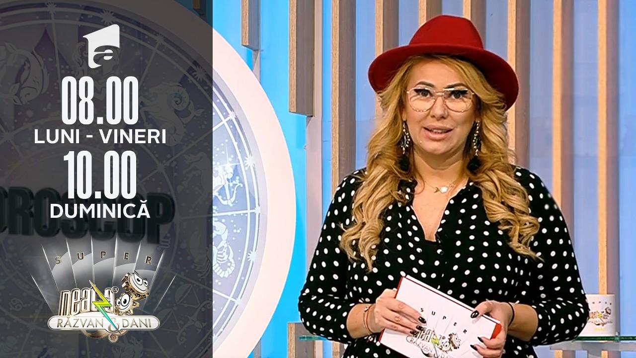 Super Neatza, 6 octombrie 2021. Horoscop cu Bianca Nuțu: Nativii Gemeni se îndrăgostesc