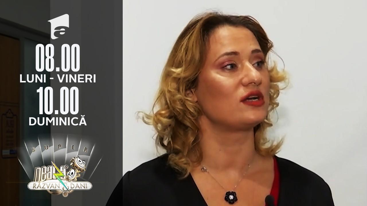 Super Neatza, 7 octombrie 2021. Cum scăpăm de sinuzita? Sfaturile medicului Ana Maria Apostol