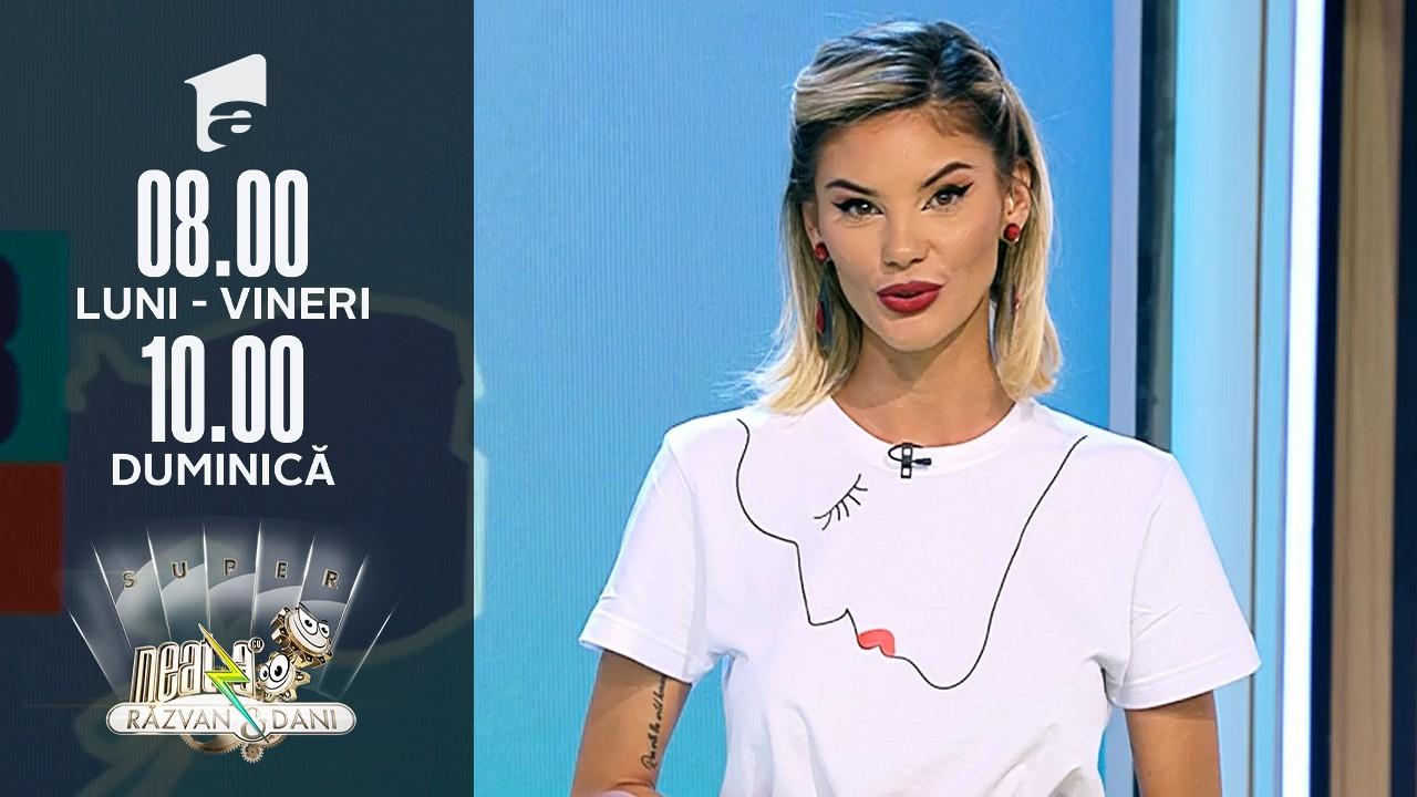 Super Neatza, 7 octombrie 2021. Meteo cu Ramona Olaru: Vremea va continua să se răcească