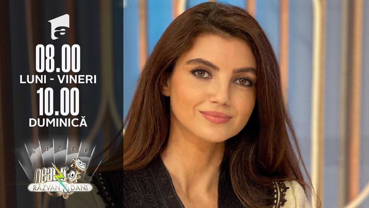 Super Neatza, 7 octombrie 2021. Colecții vestimentare X Factor, Asia Express și iUmor