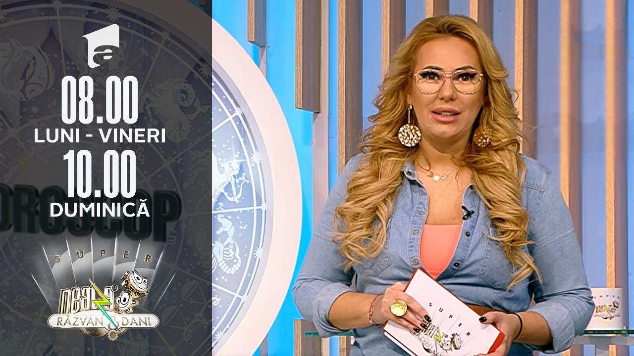 Super Neatza, 7 octombrie 2021. Horoscop cu Bianca Nuțu: Nativii Berbec fac schimbări