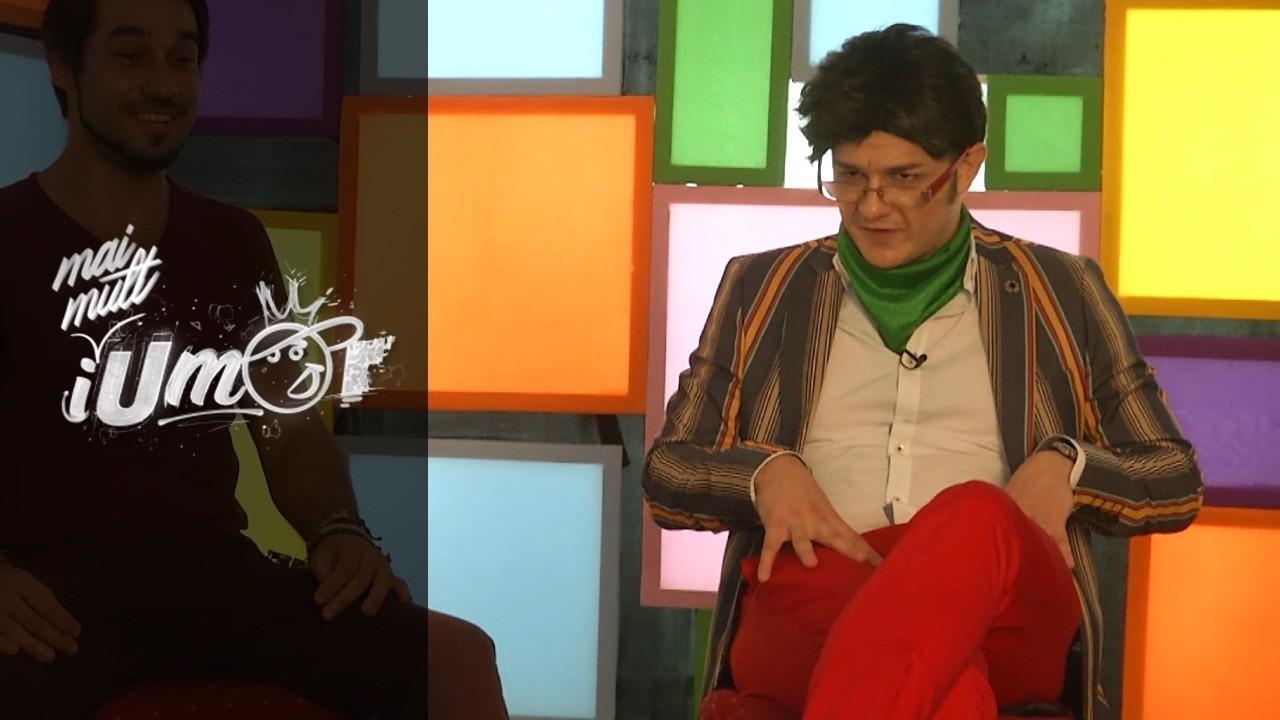 I mai mult Umor, cu Vlad Drăgulin - Episodul 3   Sezonul 2