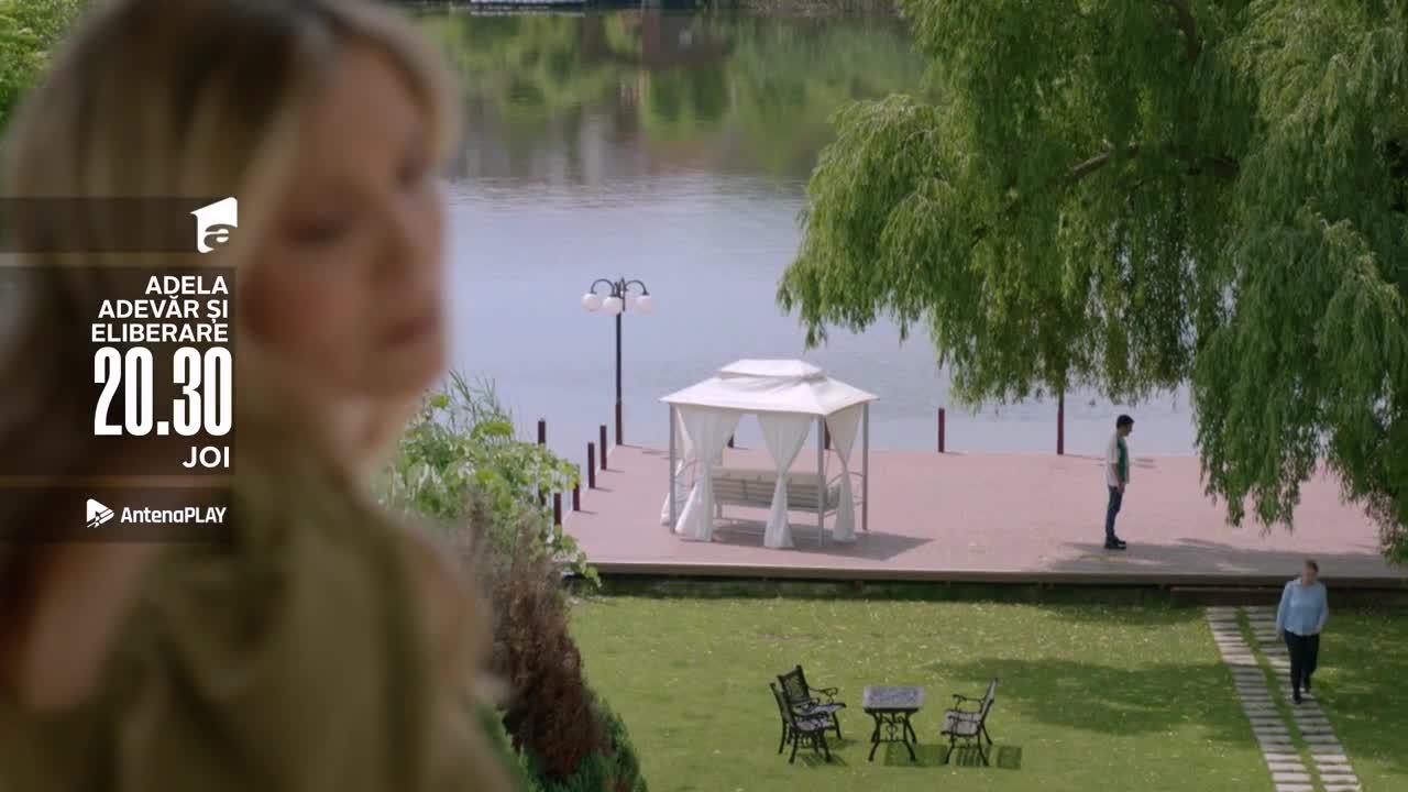 Adela - Sezonul 2 - Episoadele 17 și 18   Ce urmează