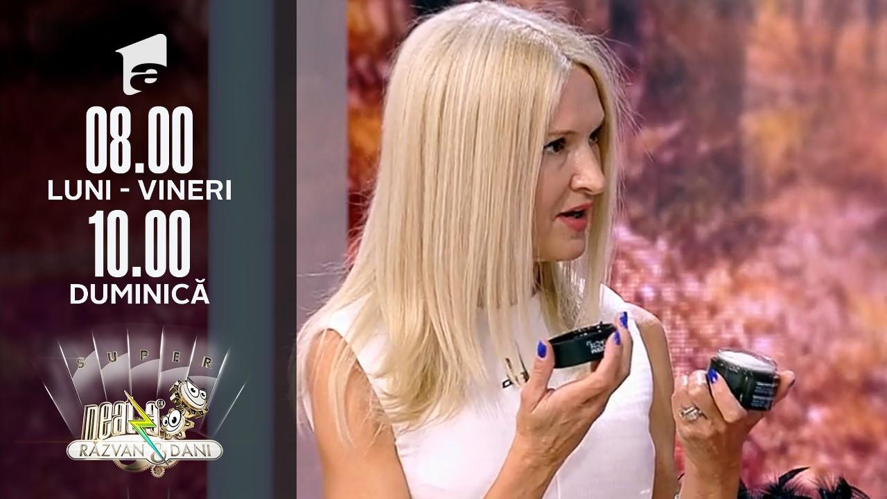 Super Neatza, 12 octombrie 2021. Cum ne influențează stresul frumusețea