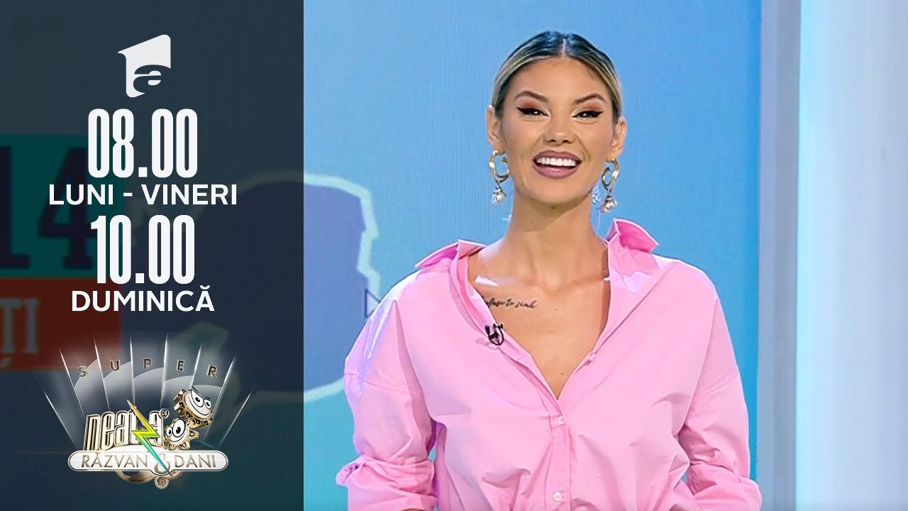Super Neatza, 12 octombrie 2021. Meteo cu Ramona Olaru:  Vreme se menține deosebit de rece în toate regiunilor