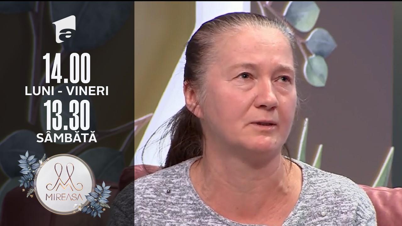 Mireasa Sezonul 4, 13 octombrie 2021.  Ela și Petrică, un pericol din umbră! Doamna Ioana nu-i vrea împreună!