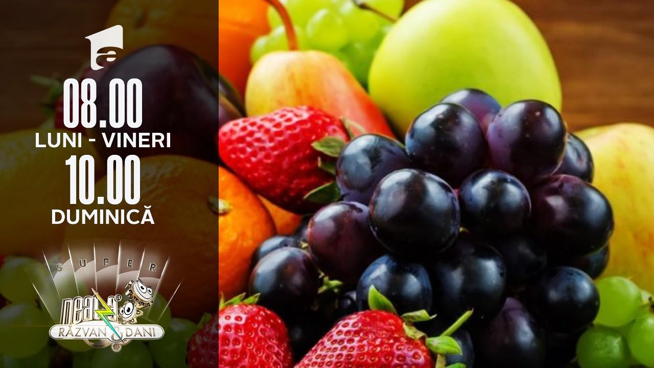 Super Neatza, 13 octombrie 2021. Soluții pentru o slăbire sănătoasă