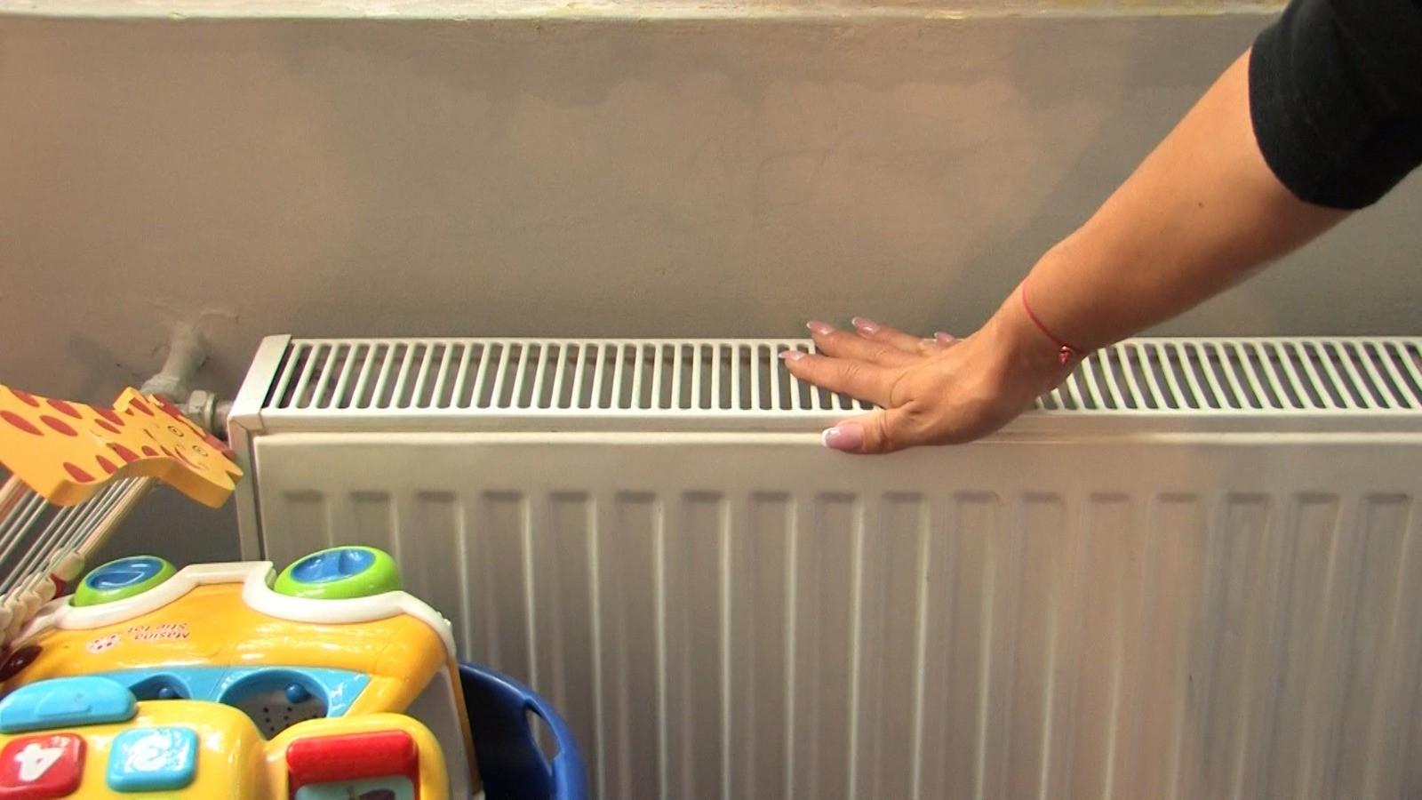 Căldura, un lux în caloriferele bucureştenilor. Director Termoenergetica: Pe finalul lunii vom fi cât se poate de bine
