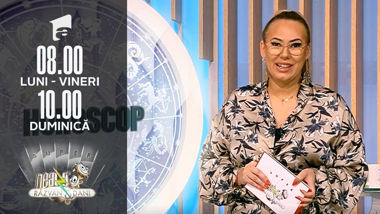 Super Neatza, 20 octombrie 2021. Horoscopul Zilei cu Bianca Nuțu: Taurii pot avea probleme de sănătate