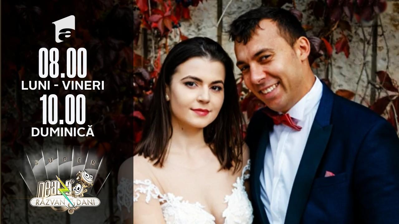 Super Neatza, 21 octombrie 2021. La mulți ani, Cristina!