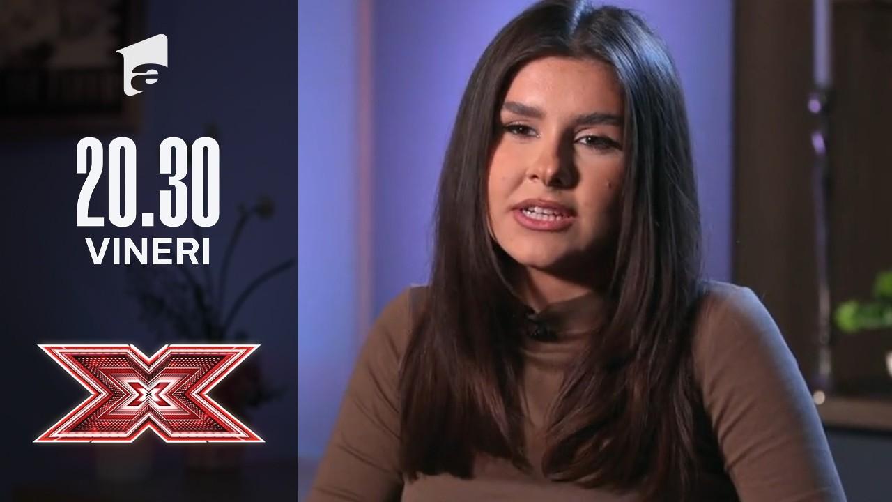 X Factor sezonul 10, 22 octombrie 2021. Jurizare Ana Maria Mustia