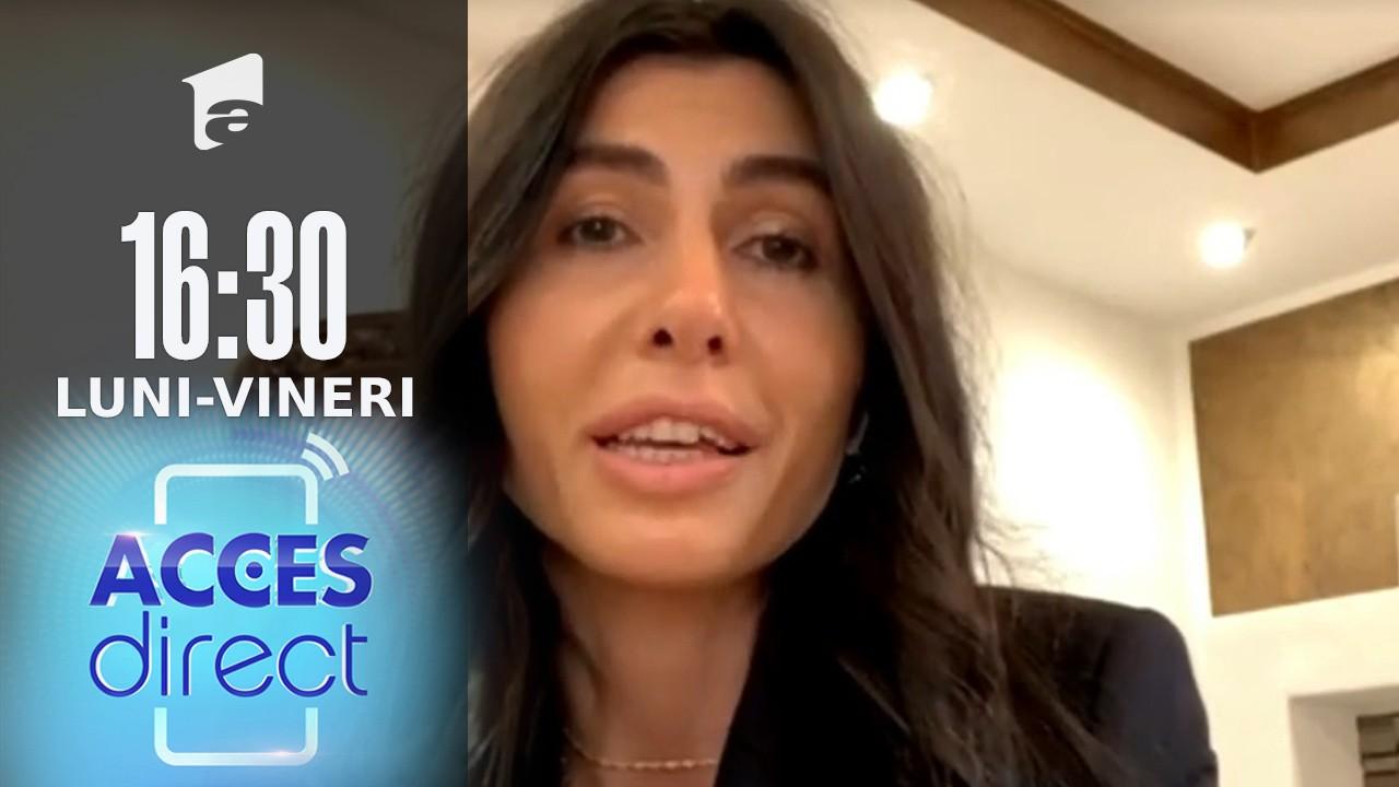 Acces Direct, 25 octombrie 2021. Carmen de la Sălciua este acuzată că ar fi spart o căsnicie!