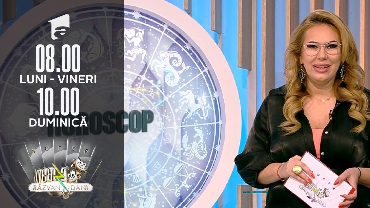 Super Neatza, 27 octombrie 2021. Horoscop cu Bianca Nuțu: Racii nu pot fugii de o confruntare cu partenerul