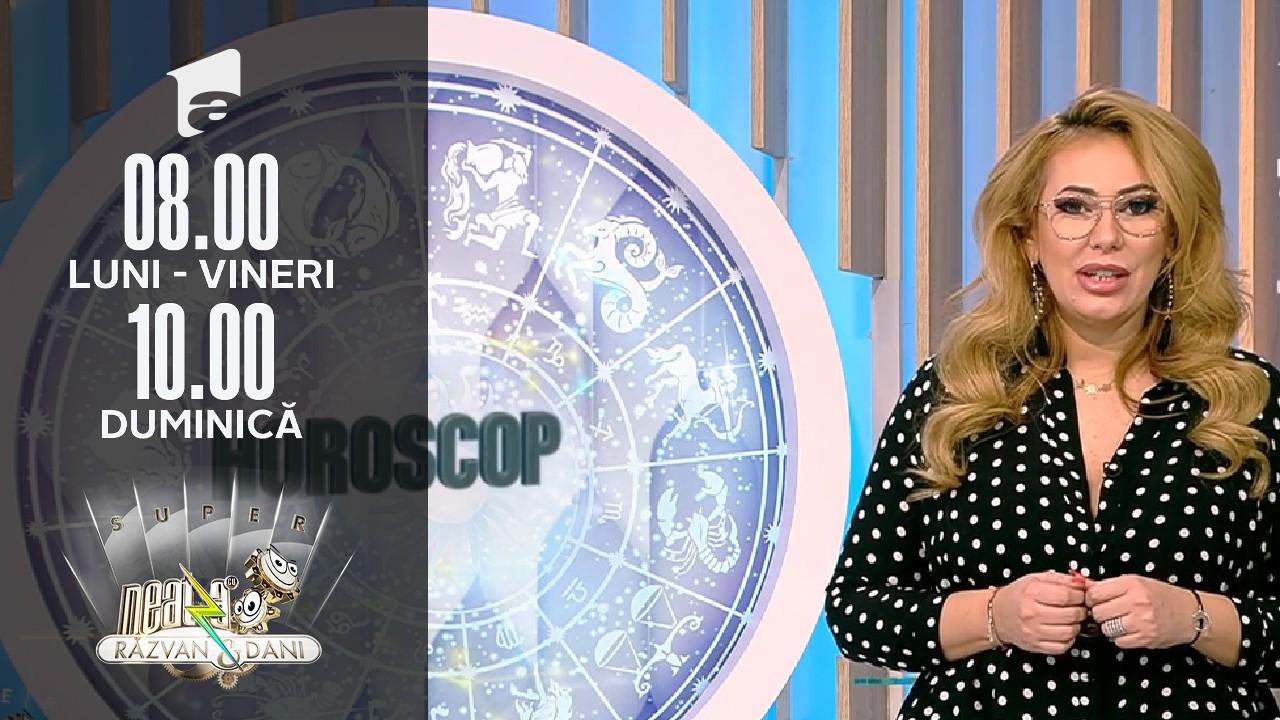 Super Neatza, 28 octombrie 2021. Horoscopul Zilei cu Bianca Nuțu: Nativii Berbeci au chef de distracție