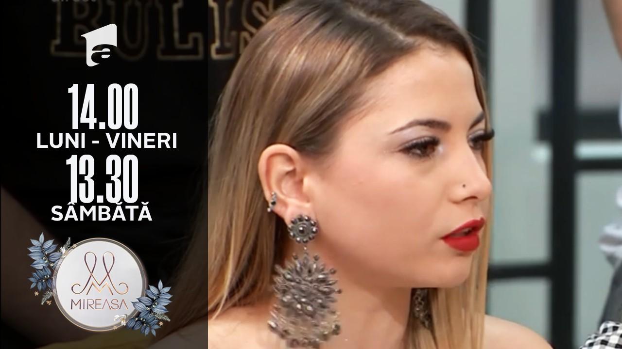 Mireasa Sezonul 4, 28 octombrie 2021. Mama Andradei, acuzații la adresa Alinei!