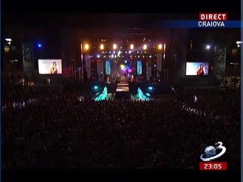 Concert aniversar Antena 3