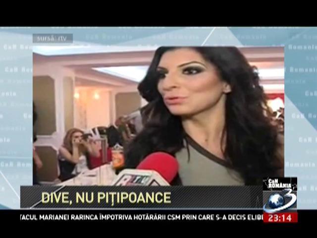 Modele CaN România: Sunt dive, nu pițipoance!
