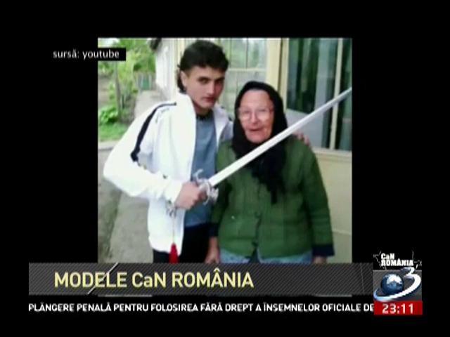 Modele CaN România: Generația chix