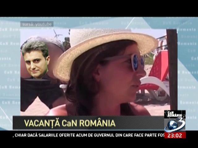 Turism CaN România