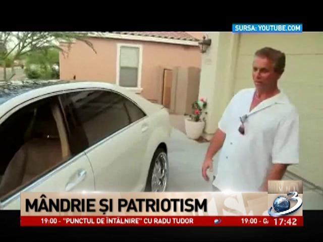 Pe cuvânt cu Ana Iorga: Mândrie și patriotism