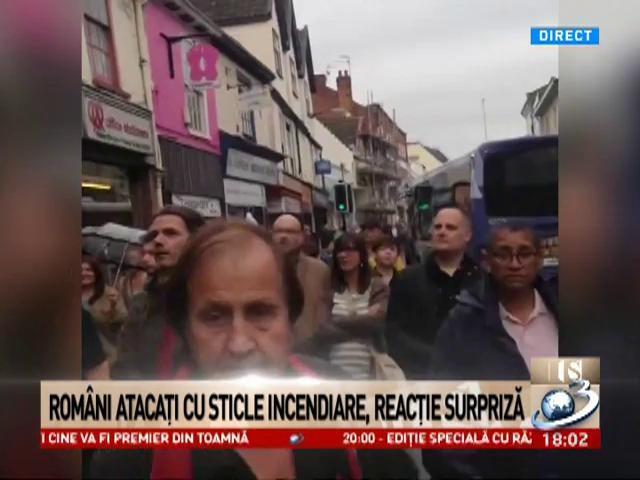 Scrisoare de mulțumire pentru britanicii din Norwich care s-au mobilizat să ajute o familie de români
