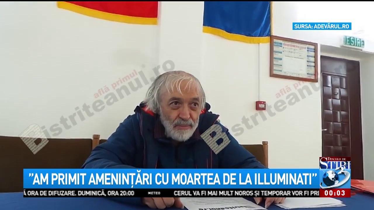 Bivolaru: Cioloş nu a fost şi nu este elevul meu