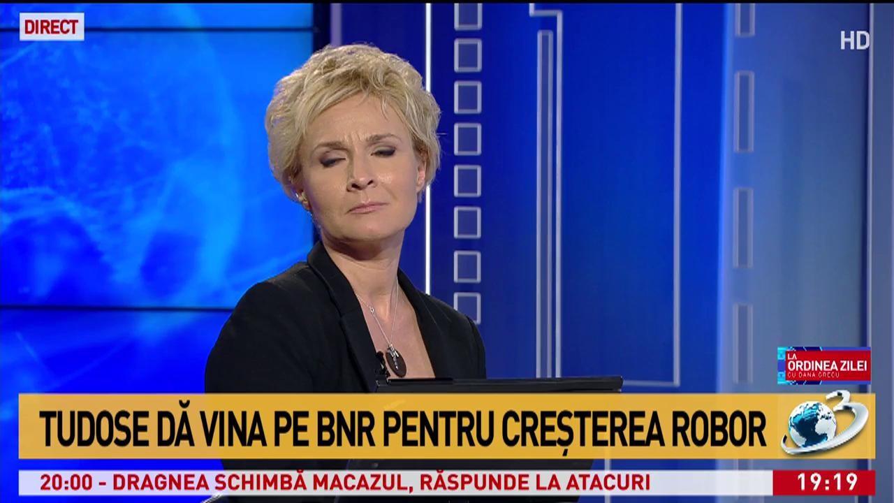 Cezar Preda: Ludovic Orban şi-a asumat postura de premier din partea PNL