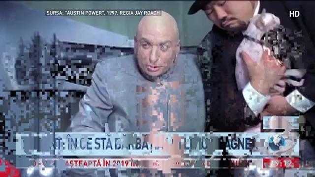 """Premiile Politikix 2018. Liviu Dragnea, câștigător la categoria """"Scapă la mustață"""""""