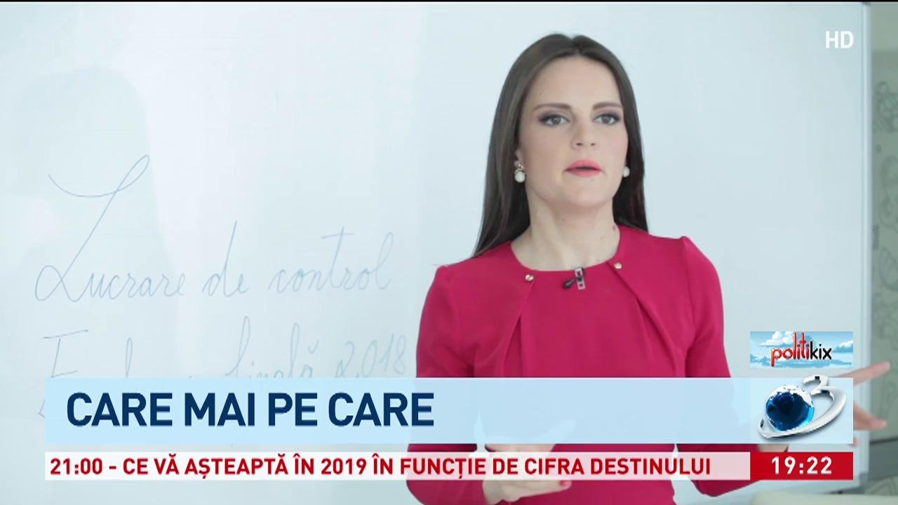 """Premiile Politikix 2018. Politicienii câștigători ai categoriei """"Gramatica e limbă rară"""""""