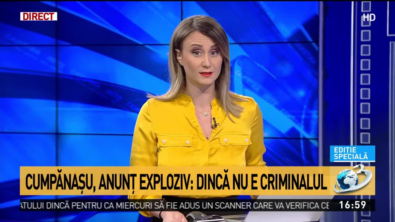 Lovitură de teatru în cazul crimelor din Caracal. DIICOT caută rețeaua lui Gheorghe Dincă în Italia
