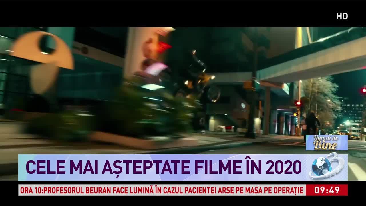 Ce filme nu trebuie să ratezi în 2020