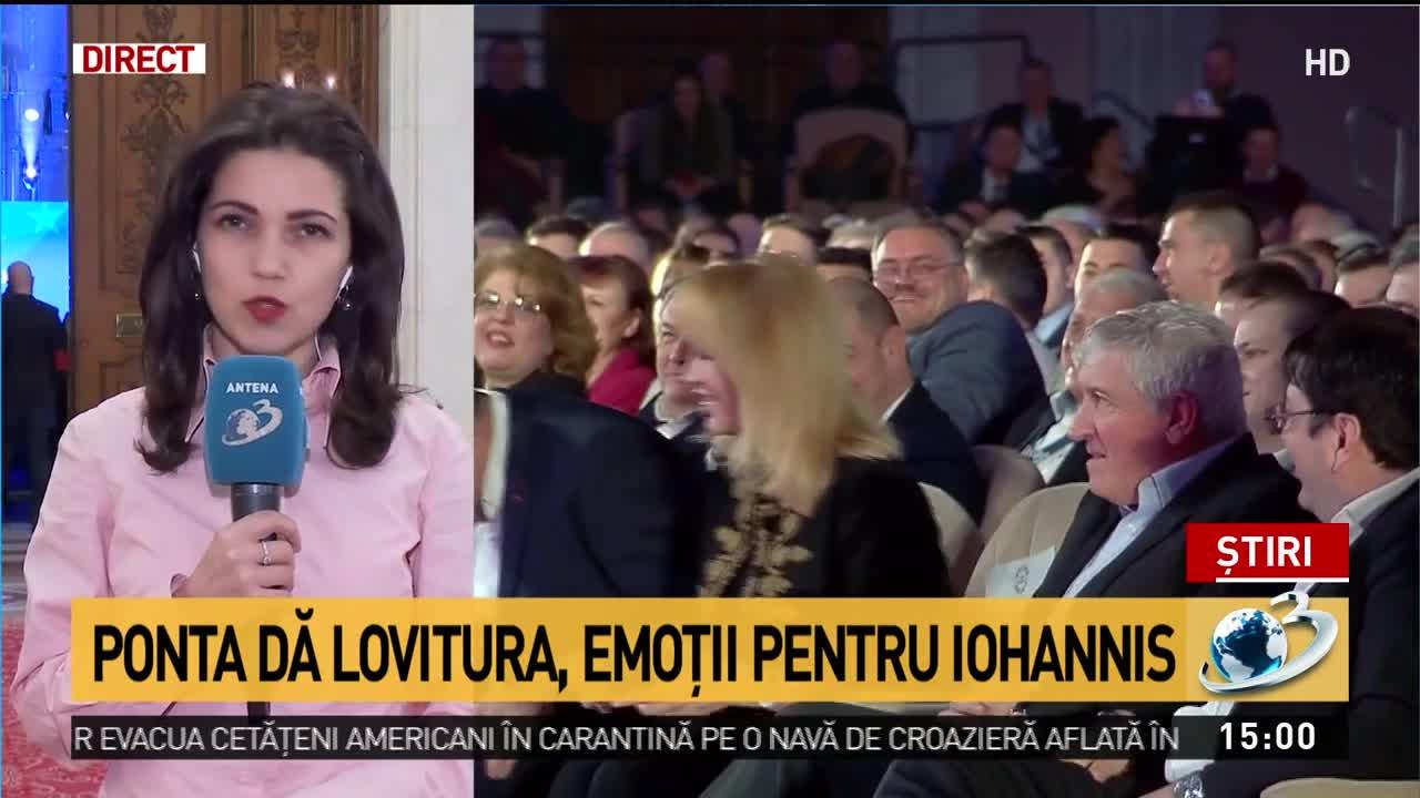 Ciolacu, la şedinţa lui Ponta: PSD va încerca şi alianţe politice pentru viitoarele alegeri