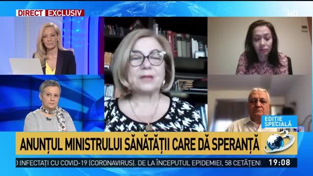 Tratamentul de care își leagă speranțele Italia
