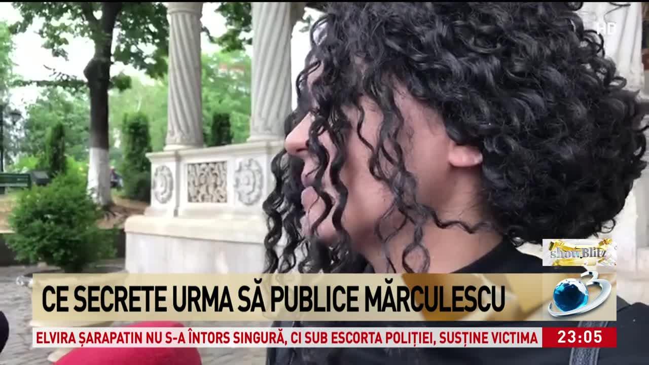 Marele secret a lui Costin Mărculescu. Puțină lume știa asta despre el