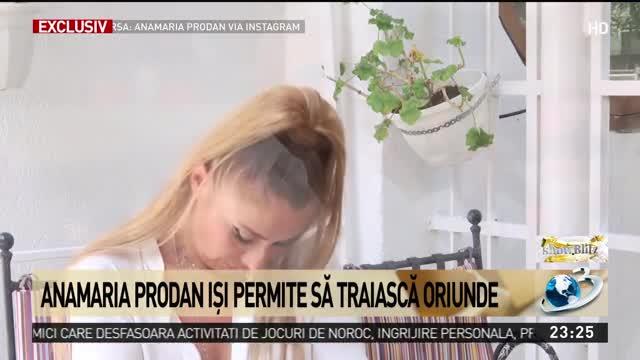 Exclusiv! Interviu cu Anamaria Prodan: La 60 de ani mă văt tot nr.1