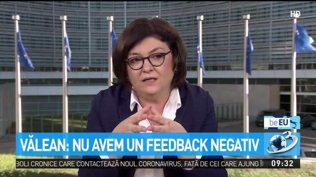 Comisia Europeană verifică măsurile de relaxare