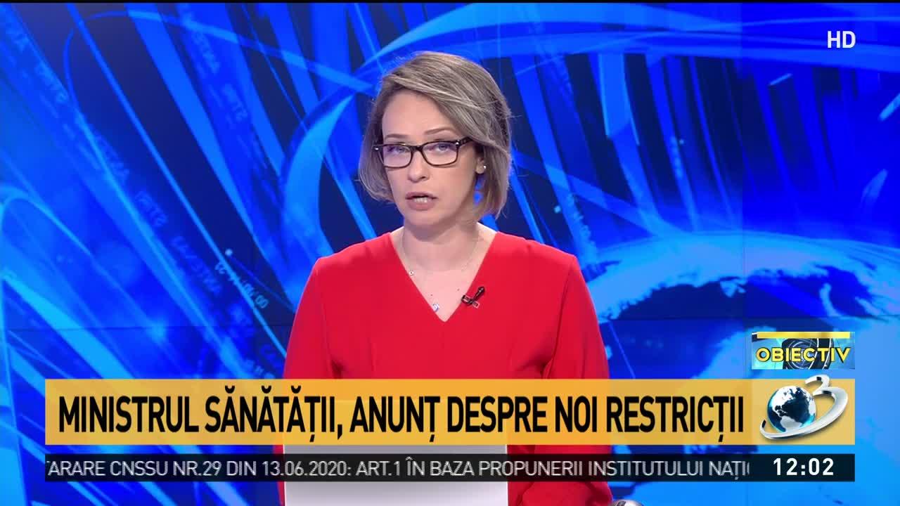 """Ministrul Nelu Tătaru, anunț despre noi restricții: """"O să fim nevoiți să aplicăm noi măsuri"""""""