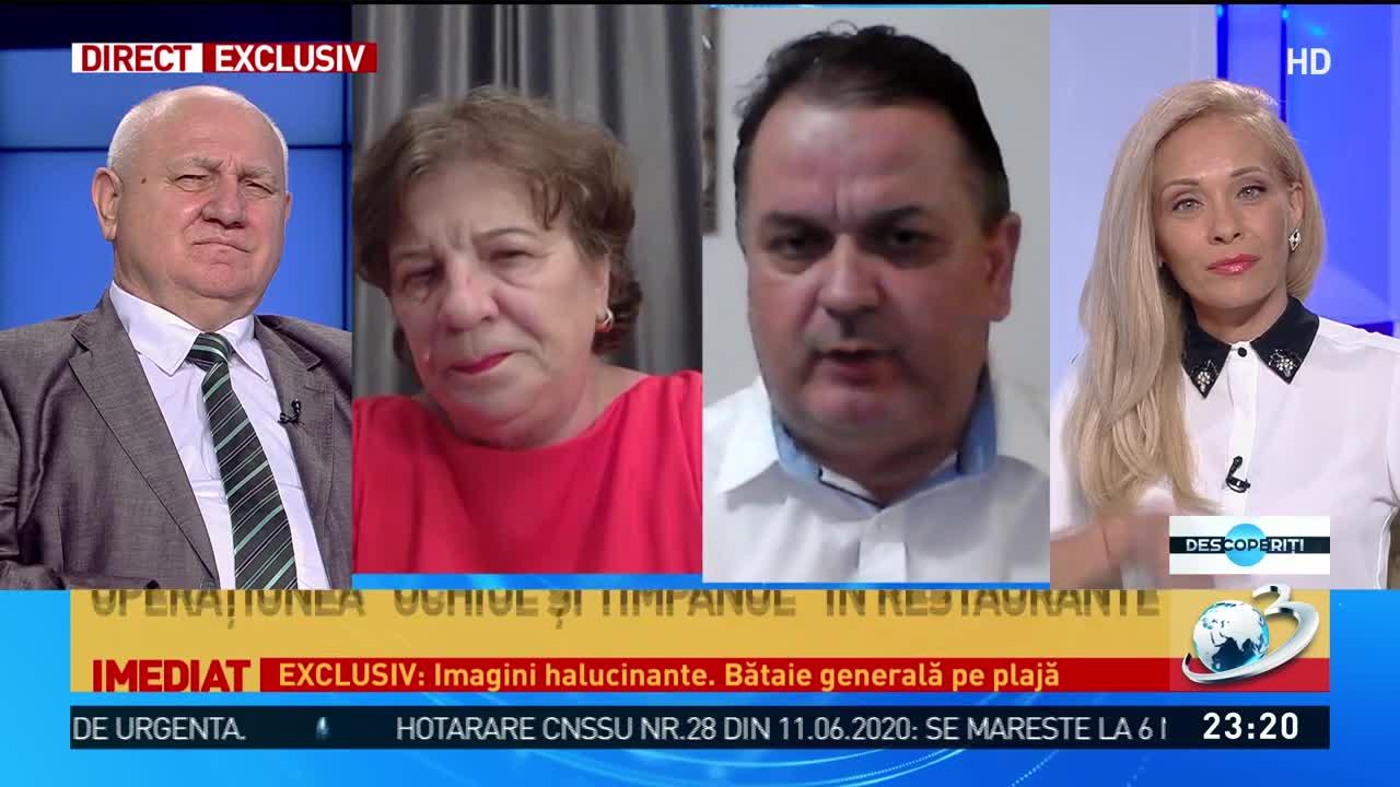 Consilierul lui Orban, explicații legate de scandalul generat de petrecerea de ziua fiicei lui Rareș Bogdan