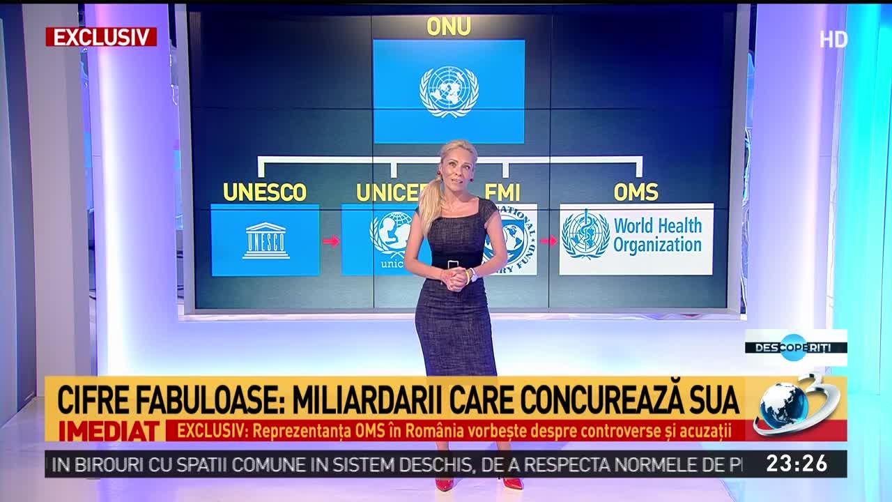 """""""Bombă"""" la nivel mondial în criza coronavirus. S-a votat analizarea activității conducerii OMS"""