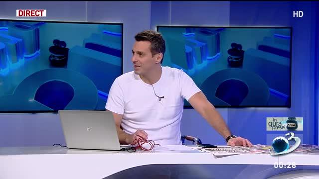 Mircea Badea despre Dorian Popa: Câți ani îl bagă la pușcărie pentru faza asta? Trebuie să îl bage la pușcărie!