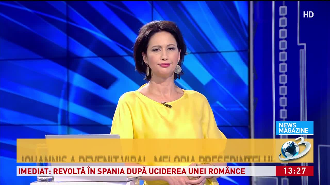 Klaus Iohannis a devenit viral. Care e noua melodie a Președintelui