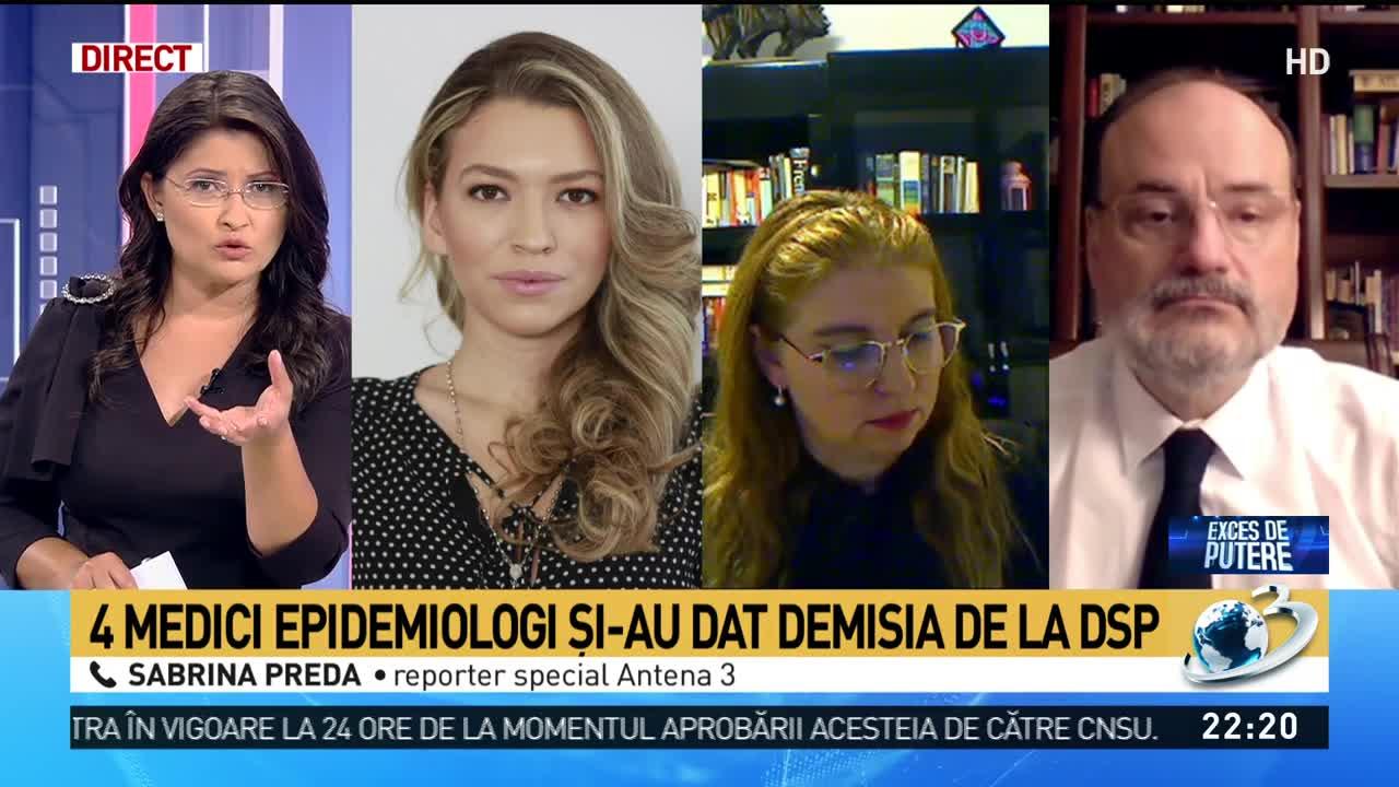 Demisii în lanţ de la DSP Bucureşti