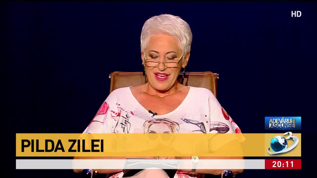 Pilda Zilei, cu Lidia Fecioru: Iată ce le fură oamenilor norocul!