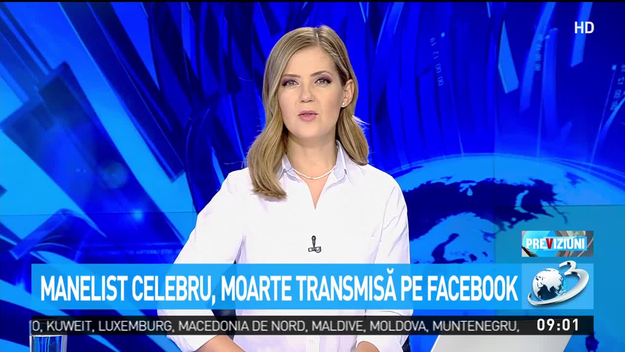 Manelistul Tavy Puștiu și-a transmis moartea LIVE pe Facebook